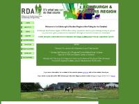 RDA Edinburgh & Borders Region