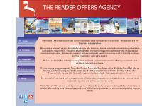 The Reader Offers Agency UK