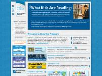readforpleasure.co.uk Reading for Pleasure, What are your students reading?, How do you motivate reluctant readers?
