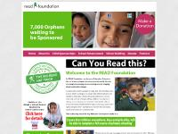 The READ Foundation - Welcome to The READ Foundation