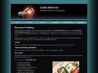 Electrician In Reading | Castle Electrical