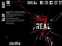 Real7 - Prog grunge / hard rock band - Official website