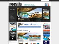 reallife.ky REAL LIFE, luxury caribbean property photos, luxury caribbean property design