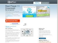 realplayer11download
