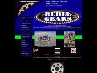 rebelgears.com