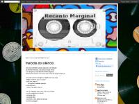 recantomarginal.blogspot.com Sonho médio, 2 comentários, Links para esta postagem