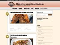 recette-americaine.com Recette-americaine.com, A propos, Recette-americaine.com