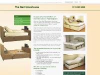 reclinerbeds.co.uk adjustable beds, electric beds, recliner beds