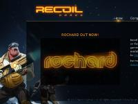 Recoil Games - Home