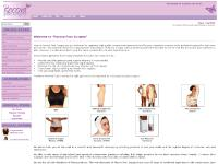 Post Surgery Compression Garments, compression garments and post surgery Bras by