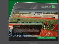 Artificial Turf, Synthetic Turf, Portable Turf - Rec-Turf Inc. Specialists in Sports Surfaces