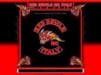 RED DEVILS MC ITALY | OFFICIAL SUPPORT CLUB TO HELLS ANGELS MC