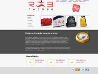 Red Bag - Produtos Personalizados e Brindes Promocionais em São Paulo - Bolsas,