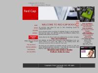 redcapbooks.com