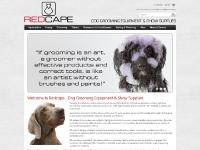 Dog Grooming Equipment and Show Supplies | Redcape