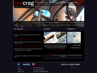 Red Crag Limited - Website and Web Application Development, Content Management