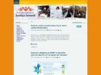 Rede Maranhense de Justiça Juvenil