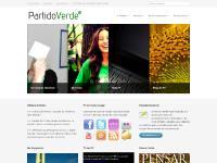 Partido Verde - 43