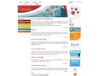 Rede Social de Cascais - Entrada