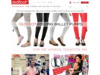 Redfoot Shoes - Ladies Shoes from Redfoot shoes