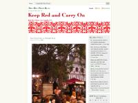 Red Hen Press Blog