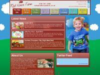 redhousefarm.co.uk