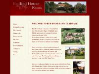 Red House Farm Glaisdale: Bed and Breakfast and Holiday Cottages near Whitby, North