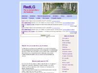 redlg.net Amistades, personas, desaparecidos