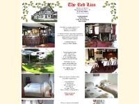 redlionwestbury.co.uk The Red Lion Inn, Accomodation, A La Carte Menu