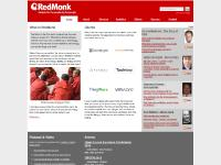 redmonk.com RedMonk, o2ma, Donnie Berkholz - The Story of Data