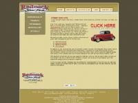 redneckstreetrods.com street rod kits, ford street rod kits, 32 ford kit car