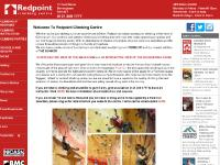 Redpoint Climbing Centre :: Home