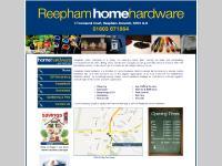 Reepham Home Hardware: DIY, Homeware, Hardware, Decorating, Gardening, Household,
