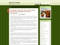 reesser.wordpress.com RENATA ESSER, Início, Jurisprudência