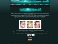 Home - Reflections Professional Face Painting across Cheshire,Wirral and North West