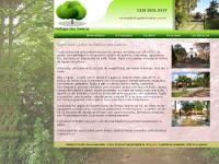 Reservas, Localiza