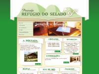 Pousada Refúgio do Selado - Monte Verde