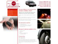 Car and Van Hire Services in Chatham, Kent | Regal Rental