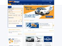 Budget car hire UK l cheap van hire and car rental
