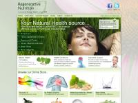 Natural Vitamins & Minerals, Chi Life Energy Tools, Water Filters, Shop by Health Condition