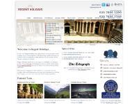 regent-holidays.co.uk holidays, short breaks, Europe city breaks