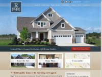 Homebuilder - Central Ohio, Marion, London, Marysville, Bellefontaine, Delaware - Regent Homes