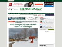Northwest Connecticut News - Northwest CT News - Litchfield County News | The Register Citizen