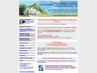 casamento e óbito), Tabelas de custas, Legislação, Jurisprudência e Doutrina