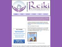 Reiki Blessings Academy; Reiki Master Training—Los Angeles & Worldwide—Reiki, Spiritual Healing Degree Program