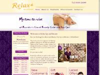 Relax Spa and Beauty