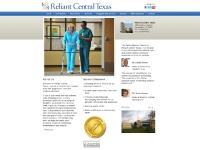 reliantcentraltx.com Reliant Rehabilitation Hospital, For Patients, Our Facility