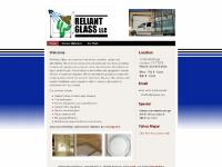 reliantglass.com Houston Glass, Houston Glass Services