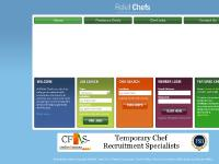Welcome » Relief Chefs