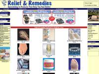 reliefandremedies.net store, purchase, buy